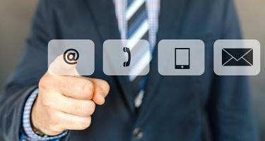 Riešenie pre elektronické schránky