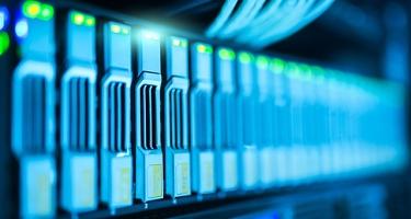 Nové možnosti monitoringu servera a systému ISSE